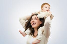 母親である前に女性だから。抱え込まない育児が愛情につながる