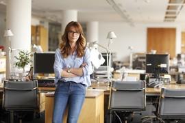 女性のパワーを活かす企業は、投資家からも注目される