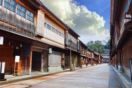 「金沢の町屋を1軒貸し切る」という贅沢