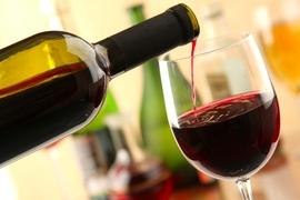 大人のパーティ専用。スペイン国王にも愛される、セレブワイン