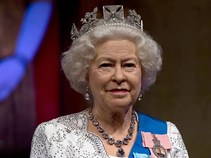 女王歴63年。最長統治記録を更新...