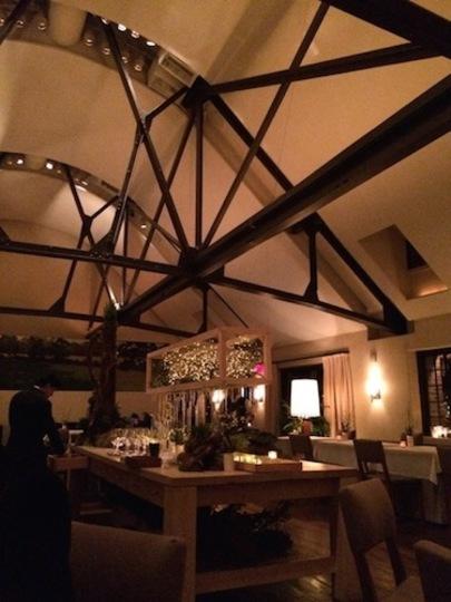 五感で楽しむ「食」のエンターテイメント。NYのスローフードレストラン