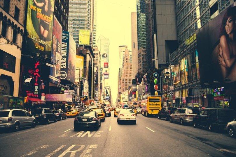 憧れのニューヨーク住まいを叶えるために必要な年収額