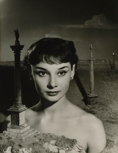 20150202_npg_1_Audrey Hepburn by Angus McBean, 1951.jpg