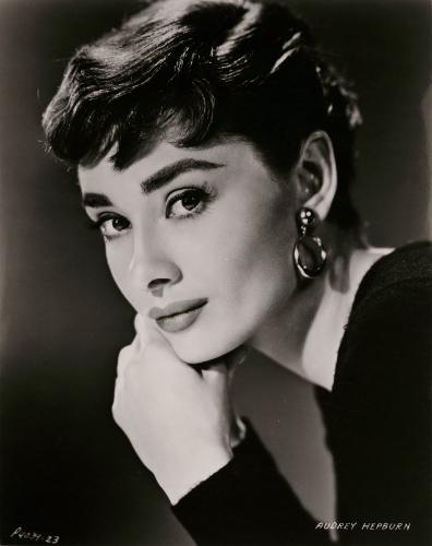 20150202_npg_2_Audrey Hepburn by Bud Fraker.jpg