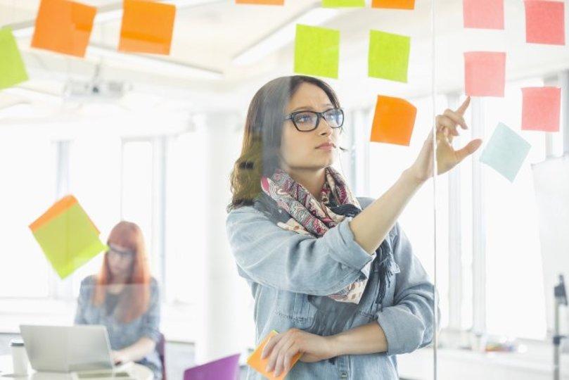 完璧主義をやめて「リスクを取る」ことが女性のキャリアアップのカギ