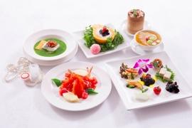 天然真珠を食べて美肌に。神戸で過ごす大人の週末旅