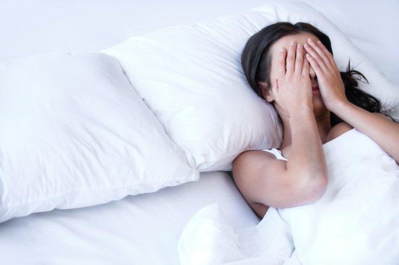 ストレスにさよなら。寝る前に頭をからっぽにする方法5つ