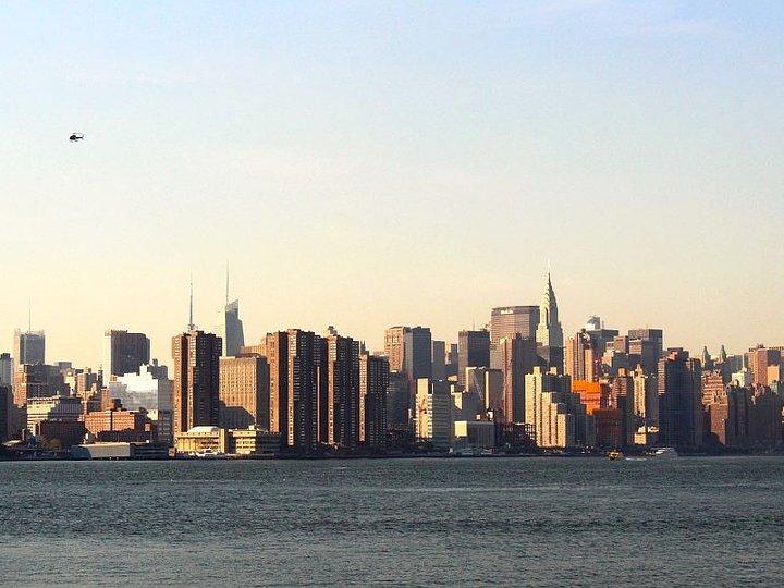 #1 成長のない駐妻たちとの決別【NYで生きていく】