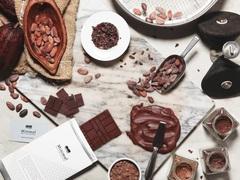 「豆」にこだわりぬいた、男性の記憶に残るバレンタインチョコレート