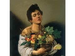 あの天才画家、カラヴァッジョの幻の作品が世界初公開
