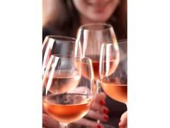 ワイン通が教えます。お花見がエレガントになるロゼワイン