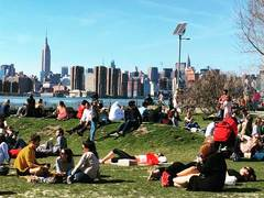#8 ニューヨーカーがピンヒールを履かないわけ【NYで生きていく】