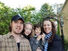 40歳で出産。広告業界で働く2児の母【キャリアインタビュー in USA】