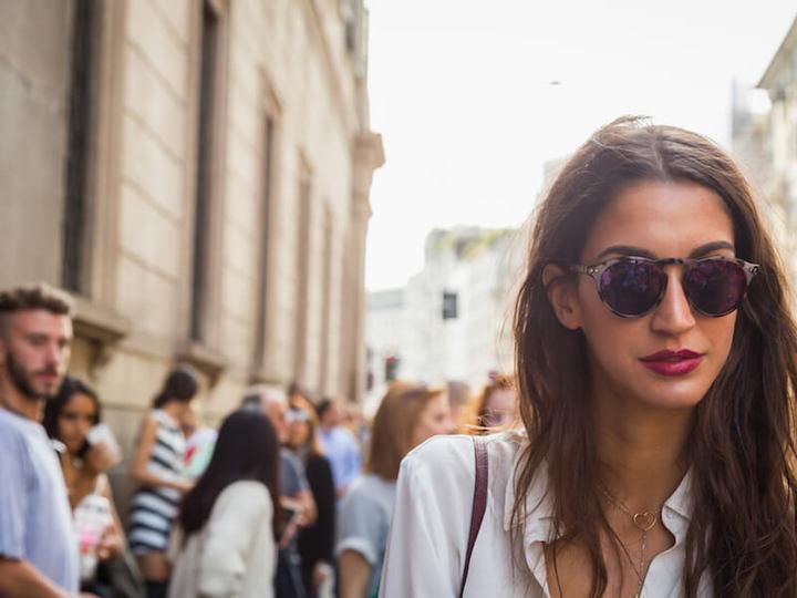 女は40歳からがもっとも美しい。フランス、イタリアに学ぶ結婚しない生き方