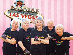 今を生きる素晴らしさ。平均83歳のダンスグループを描く『はじまりはヒップホップ』【今この映画】