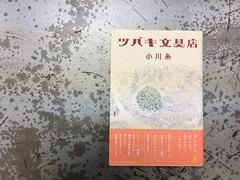 舞台は鎌倉の代筆屋。物語と日常が交錯する『ツバキ文具店』【女の本棚】