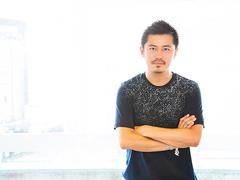 #6 鎌倉在住の社長は元モデルで陸上選手【いい男に会いに行く】