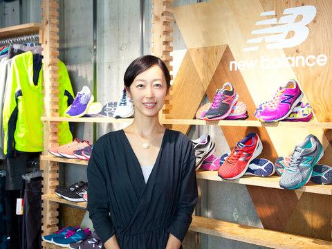女40歳、走ると決めた。ランニングシューズの選び方 #ラン部
