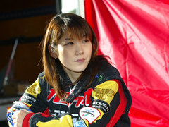 日本女性の華麗なる転身。レーシングドライバーから経営者へ