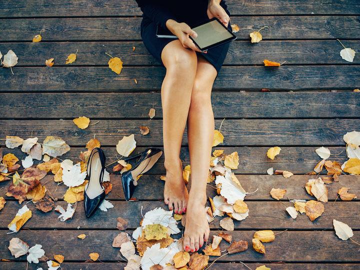 デキる女は本を読む。キャリア女性の読書量と電子書籍の蜜月な関係