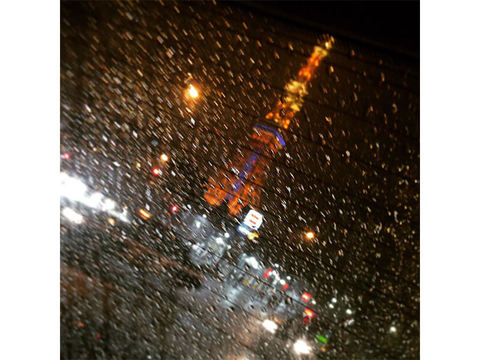 マユミ、大門。秋の暮とメルロー【東京一夜】 #ショートストーリー