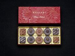 大人の女にふさわしいプレゼント。たとえば宝石という名のチョコレート