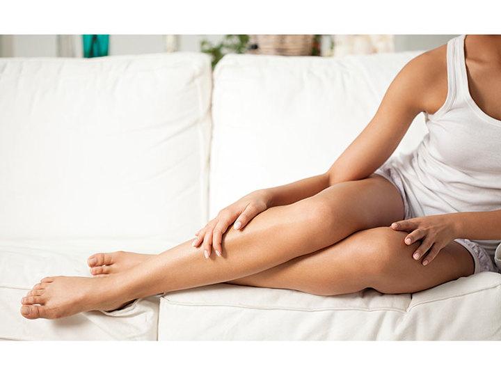 脚がむくむ、乾燥してかゆい。それって「隠れ下肢静脈瘤」かも