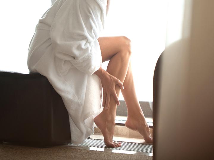 働く女、忙しすぎるから。お風呂で秘密の艶ケアをする方法