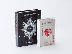 【ビジネス手土産 #14】ショコラの季節。パリから届くカルネ型ボックスを贈る
