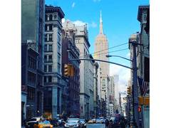#25 ニューヨークを夢みているうちは成功しない【NYで生きていく】