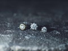 #1 女には3つのダイヤモンドがあるといい【青木貴子のワードローブ】