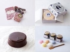 定番バウムクーヘンや人気の和菓子。頼れるビジネス手土産【まとめ】