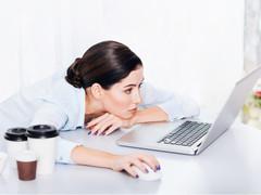 キャリア女性のストレスは「働きがい」と「仕事の内容」に直結!?【ワークスタイルラボ】