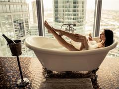 大人のプレミアムフライデーは違うのよ。海外、ホテルで過ごすリュクスな週末【ワークスタイルラボ】