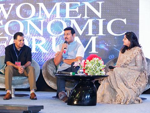 インド女性のイノベーションに圧倒。WEF2017レポート