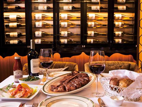 NYで食べた極厚ステーキ。肉の激戦区・六本木で感動の再会