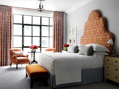 NEWなニューヨーク、個性派ホテル続々誕生