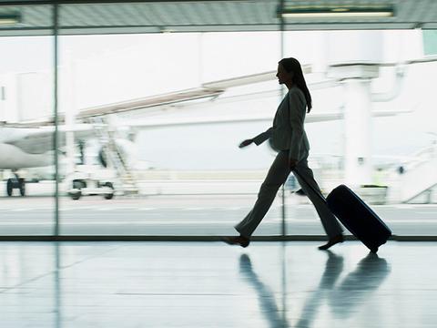 空港セキュリティをちゃっちゃと通過する方法 [The New York Times]