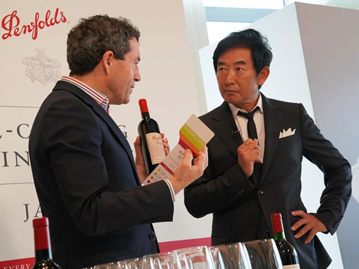 ワインの健康診断「リコルキング」。石田純一さんの秘蔵ワインをケア