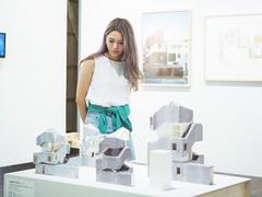 建築はデザイン、それともアート? 戦後住宅の変遷を感じとる