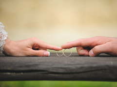 支え合うし、自立もする。超大人婚はストレスフリー