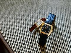 #6 所作をエレガントにしてくれる3つの腕時計【青木貴子のワードローブ】