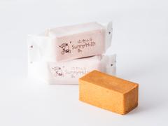 【ビジネス手土産 #28】果肉感たっぷり。台湾生まれのパイナップルケーキ
