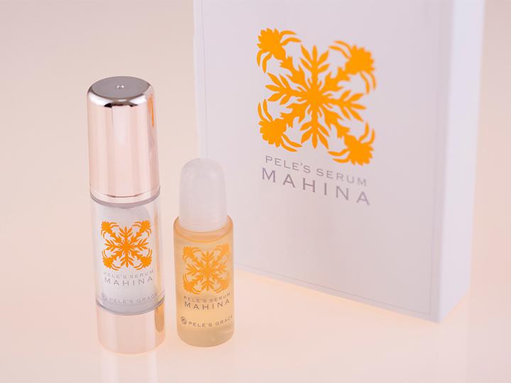 疲れた夏の肌にうるおいを! 世界初の発酵美容成分配合「ペレズセラム マヒナ」