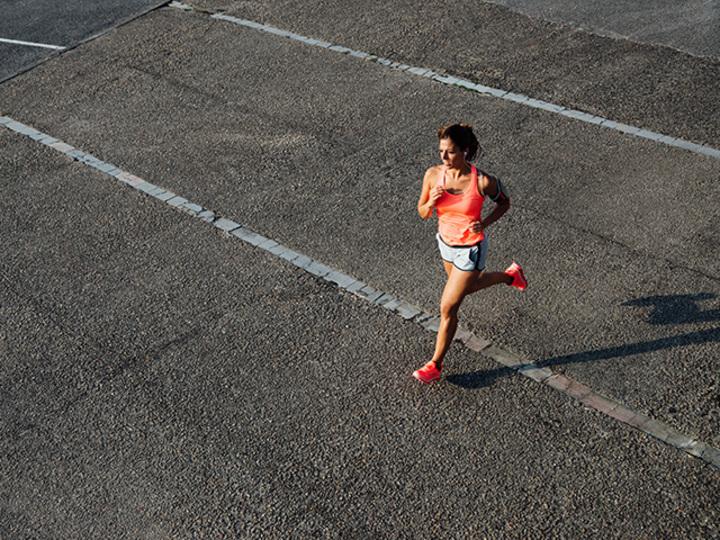 ランニングは腰に悪くない。ベストは早歩きとジョギングの中間 [The New York Times]