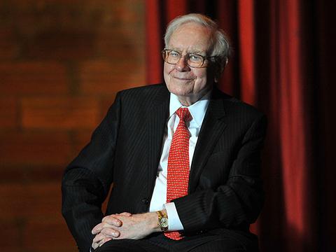 世界最強の投資家ウォーレン・バフェットに学ぶ仕事の本質