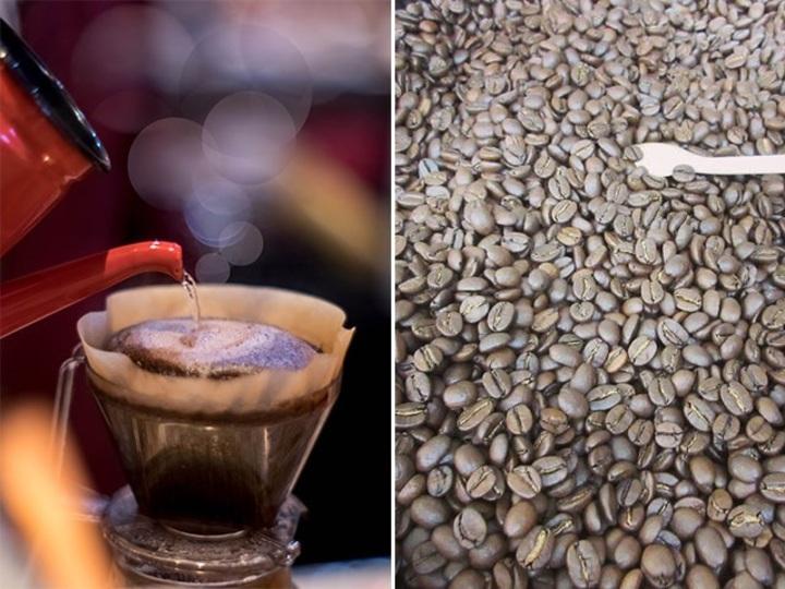 40代で起業。悩みも障害も「美味しいコーヒー」で乗り越える
