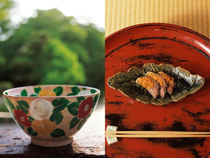 芸術家・北大路魯山人の足跡をたどりに秋の京都へ