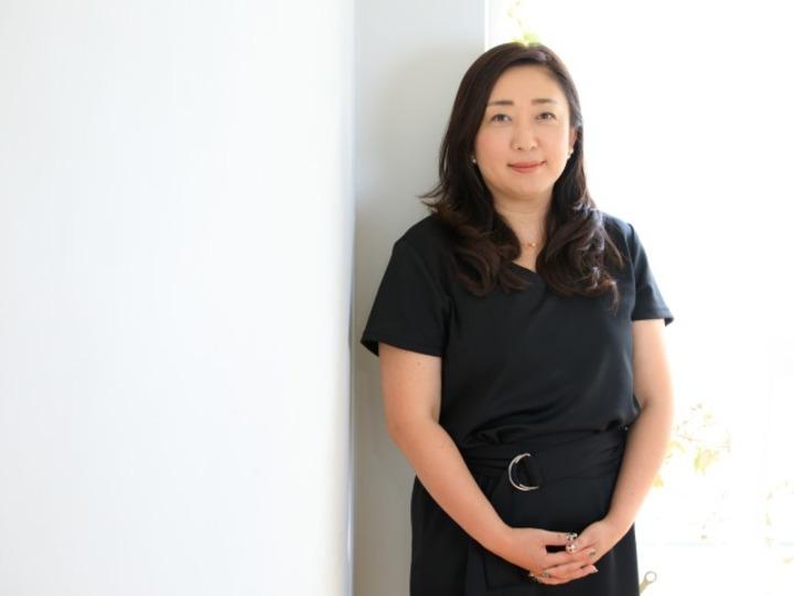 顧客との強い絆をつくる「攻めない営業術」/トランスコスモス 岩井有紀さん